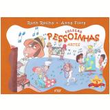 Pessoinhas - Arte (Vol. 3) - Ruth Rocha, Anna Flora