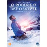 O Poder e o Impossível (DVD) - Josh Hartnett, Mira Sorvino