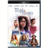 Uma Dobra No Tempo (DVD) - Oprah Winfrey, Reese Witherspoon, Chris Pine