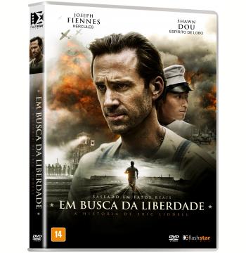 Em Busca da Liberdade (DVD)