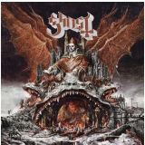 Ghost - Prequelle (CD) - Ghost