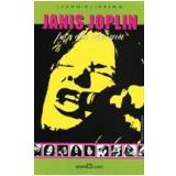 Janis Joplin - Martin Claret