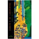 Zubair e os Labirintos - Roger Mello