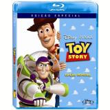 Toy Story Edição Especial  (Blu-Ray) - John Lasseter (Diretor)
