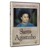 Santo Agostinho (DVD) - Roberto Rossellini (Diretor)
