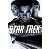 Star Trek (DVD) - Vários (veja lista completa)