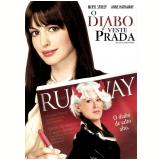 O Diabo Veste Prada (DVD) - Vários (veja lista completa)