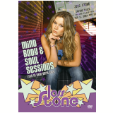 Mind Body & Soul Sessions - Live in New York City (DVD) - Joss Stone