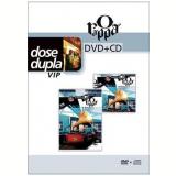 Acústico MTV - O Rappa (DVD) -