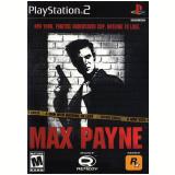 Max Payne (PS2) -