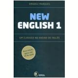 New English (Vol.1)   - Amadeu Marques
