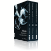 Box da Trilogia Cinquenta Tons de Cinza