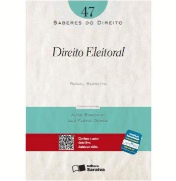 Saberes Do Direito (vol.47) - Direito Eleitoral