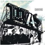 Mtv Ao Vivo - Titãs (prime Selection) (CD) - Titãs