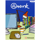 At Work Elementary Students Book - Louis Rogers