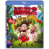 Tá Chovendo Hamburguer 2 (Blu-Ray) - Vários (veja lista completa)