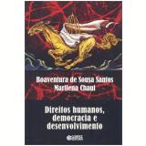Direitos Humanos, Democracia E Desenvolvimento - Boaventura de Sousa Santos