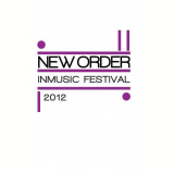 New Order - Inmusic Festival 2012 (DVD)