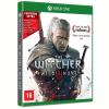 The Witcher 3 Wild Hunt (Xbox One)