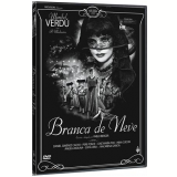 Branca De Neve (DVD) - Maribel Verdú