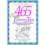 465 Easy Eating Tips (Ebook) -