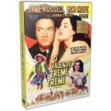O Valente Treme-treme (DVD) - Robert Armstrong