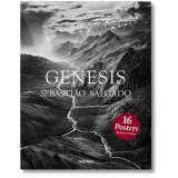 Genesis (16 Posters) - Sebastião Salgado