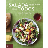 Salada Para Todos - Jeanne Kelley