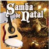Samba De Natal (CD) -