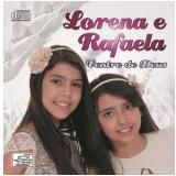 Lorena E Rafaela- Ventre De Deus (CD) - Lorena e Rafaela