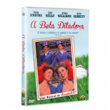 A Bela Ditadora (DVD) - Busby Berkeley