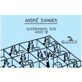 Quadrinhos Dos Anos 10 - André Dahmer