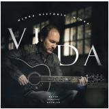 David Quinlan - Minha História, Minha Vida (CD) - David Quinlan