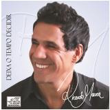 Ricardo Moura - Deixa O Tempo Decidir (CD) - Ricardo Moura