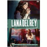 Lana Del Rey - Live In Roundhouse London 2012 (DVD) - Lana Del Rey