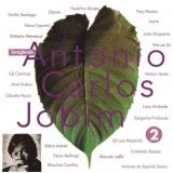 Antonio Carlos Jobim - Songbook Antonio Carlos Jobim - Volume 2 (CD) - Antonio Carlos Jobim