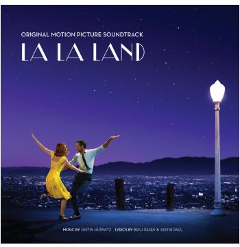 La La Land - OST (CD)
