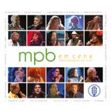 Mpb Em Cena - Digipack (CD)