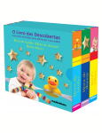 Caixa - O Livro Das Descobertas (3 Vols) - Dorling Kindersley