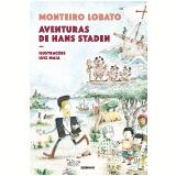 Aventuras de Hans Staden - Monteiro Lobato