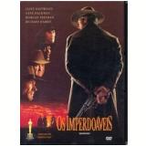 Os Imperdoáveis (DVD) - Clint Eastwood (Diretor)