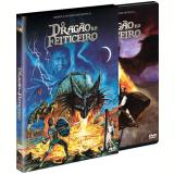 O Dragão e o Feiticeiro (CD) + (Poster) + (DVD) - Ralph Richardson