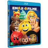 Emoji - O Filme (Blu-Ray) - Vários (veja lista completa)