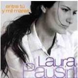 Laura Pausini - Entre Tu Y Mil Mares (CD) - Laura Pausini