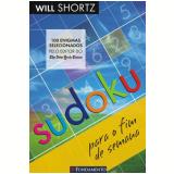 Sudoku: Para o Fim de Semana - Will Shortz