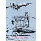Conde Drácula - Guido Crepax