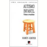 Autismo Infantil - Marion Leboyer