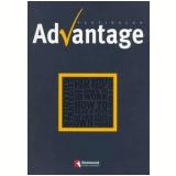 Advantage Vestibular - Editora Moderna