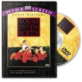 Sociedade dos Poetas Mortos (DVD) - Robin Williams, Ethan Hawke