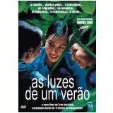 Luzes de um verão, As (DVD) - Tran Anh Hung